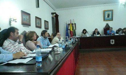El Ayuntamiento de Coria postpone la aprobación del expediente del servicio público de limpieza viaria