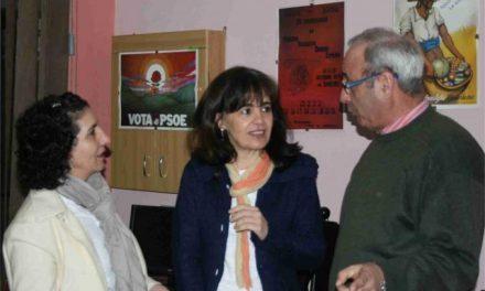El PSOE de Moraleja denuncia que la nueva empresa de limpieza prescinde de los empleados