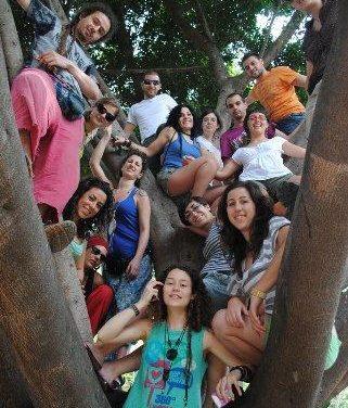 La expedición extremeña de Jóvenes Voluntarios con América Latina inician las actividades en Nicaragua