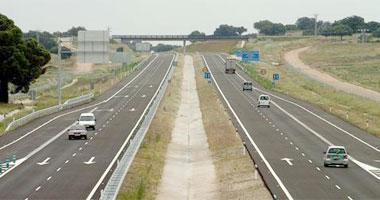 Fomento cita el 18 de marzo a los afectados por las expropiaciones de la Ex-A1 en el tramo Galisteo-El Batán