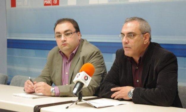 Unos 2.400 cacereños podrán acogerse al programa temporal de protección por desempleo, según el PSOE