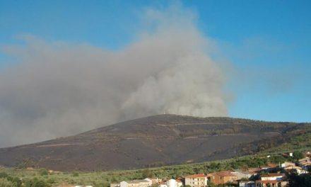 Cáceres acoge esta semana la reunión anual del comité de expertos en la lucha contra incendios forestales