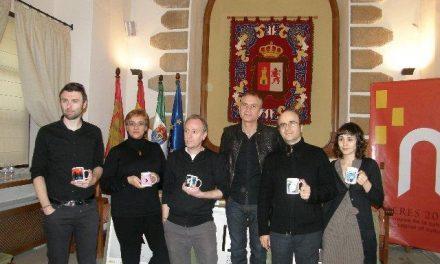 El Consorcio Cáceres 2016 protagoniza la iniciativa de tazas solidarias del Festival de Cine Español de Cáceres