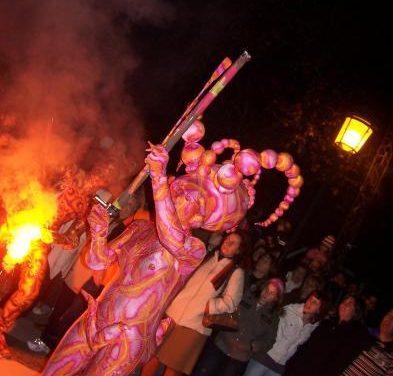 El Otoño Mágico del Ambroz inicia los trámites para conseguir la declaración de Fiesta de Interés Turístico