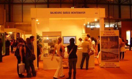 El balneario de Baños de Montemayor ha sido el único en participar en el Salón Look Internacional en Ifema