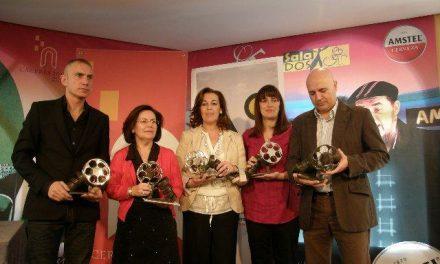 Los San Pancracios reconocerán al director de Celda 211, Daniel Monzón, o a la actriz Carmen Machi