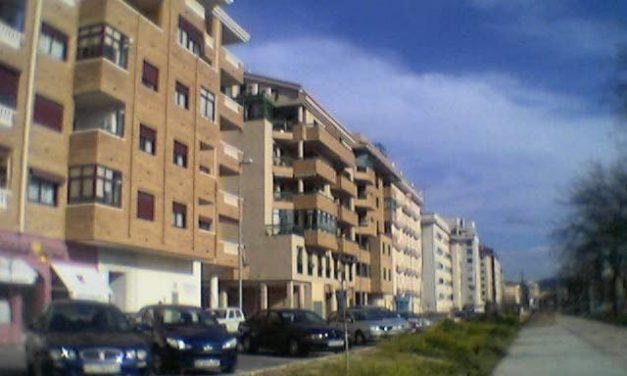 El número de fincas hipotecadas en Extremadura supera las 2.270, según el Instituto de Estadística