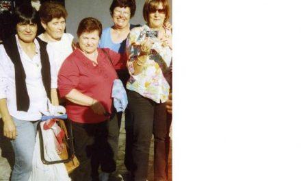 La Asociación de Amas de Casa de Cachorrilla consigue el primer premio en un concurso de cocina