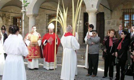 Coria y Moraleja comienzan este viernes las celebraciones de Semana Santa con el pregón religioso