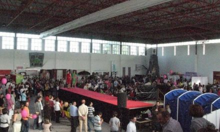 La Pista de las Vegas de Moraleja acogerá este sábado la inauguración de la I Feria de Stock de la comarca