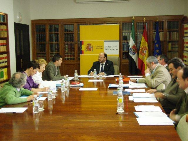 El AEPSA destina 12,5 millones de euros para el fomento del empleo agrario en la provincia de Cáceres
