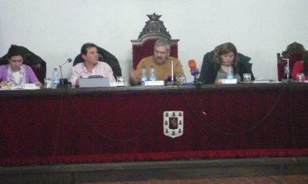 Coria aprueba de manera urgente el proyecto técnico de urbanización para el centro de día y el IES