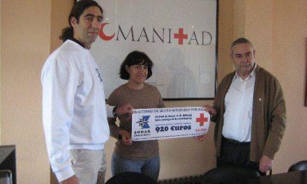 Cruz Roja Española trabajará en los próximos seis años para mejorar las condiciones de los habitantes de Haití