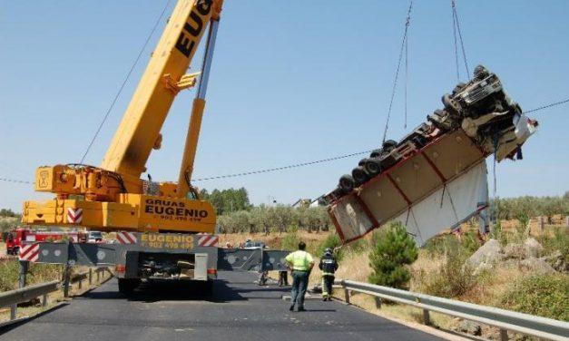 El 112 pide extremar las precauciones en la conducción durante la Semana Santa