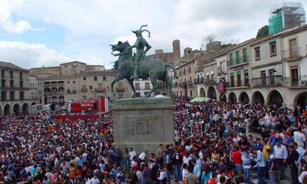 Miles de trujillanos y visitantes se preparan ya para vivir la fiesta del Chíviri este próximo domingo