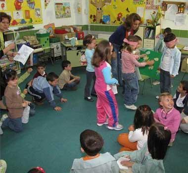 Igualdad abre el periodo para solicitar plaza en los centros de educación infantil de cero a tres años en la región