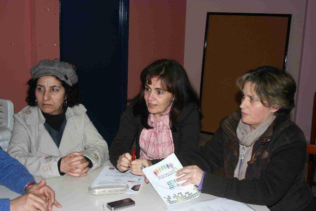 El PSOE de Moraleja exige a la alcaldesa una urgente rectificación de sus «graves» acusaciones a los concejales
