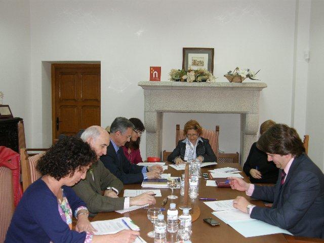 Cáceres 2016 aprueba los manuales del proyecto de restauración del centro histórico de la ciudad