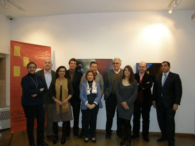 El Consorcio Cáceres 2016 ultima su proyecto para competir por la Capitalidad Europea de la Cultura
