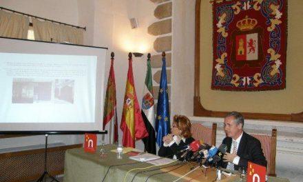 Se abre el plazo de presentación de proyectos de los locales del centro histórico de Cáceres