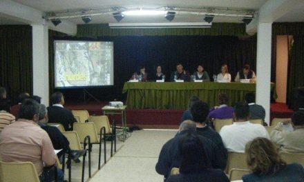 Las Hurdes constituye en Caminomorisco la Asamblea Territorial para elaborar el plan de empleo de la comarca