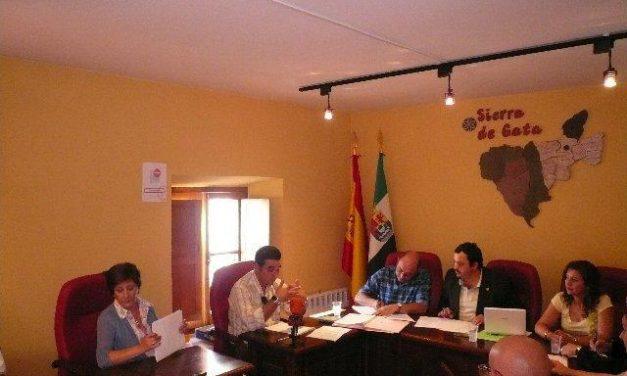 Una sentencia desestima el recurso de Moraleja y da la razón a Sierra de Gata sobre la expulsión del municipio