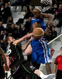 El Cáceres 2016 Basket confirma su presencia en los play-offs de ascenso a la liga ACB tras vencer al Cornellá