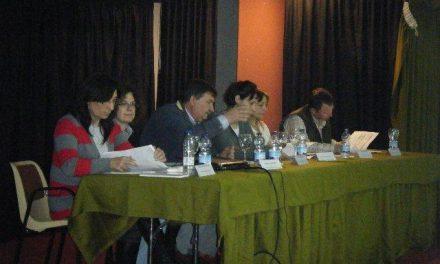 Adic-Hurdes trabaja en la elaboración del Plan Territorial de Empleo de la Comarca