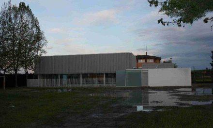 El PSOE de Moraleja muestra satisfacción por la finalización del gimnasio del colegio Cervantes