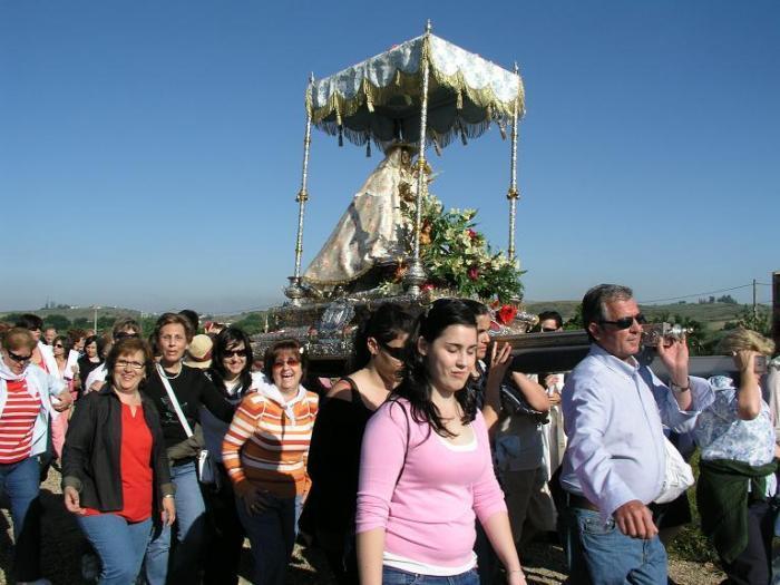 Moraleja y Coria celebrarán las romerías en honor a la Virgen de la Vega y la Virgen de Argeme este mes de mayo