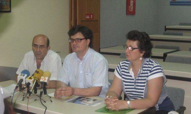 Los ediles independientes de Valencia de Alcántara presentan su renuncia a las concejalías municipales