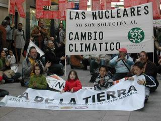 Ecologistas en Acción celebrará el Día de la Tierra con una manifestación este domingo en Cáceres