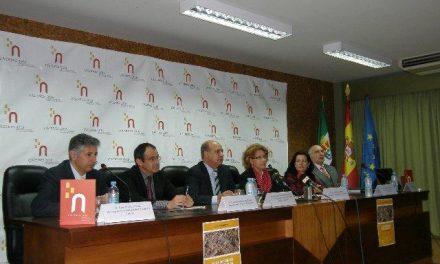 Cáceres 2016 y la Uex celebran un acto académico como apoyo de la institución a la candidatura
