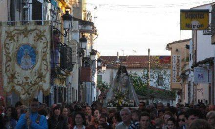 La cofradía Virgen de la Vega de Moraleja celebrará en 2011 el 50 aniversario de la ermita de la patrona