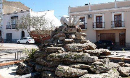 Oliva de la Frontera inaugurará este viernes su monumento en homenaje al teniente Seixas y a Barrancos