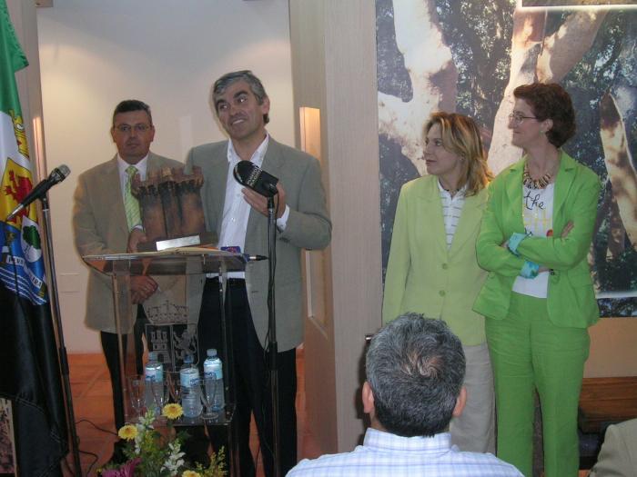 Aturtigra entregará sus premios anuales a la promoción turística el 9 de noviembre en el pantano