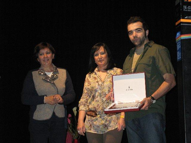 El joven José Manuel Moreno Pérez gana el XVII Certamen de Cuentos Villa de Moraleja