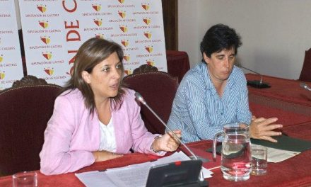 La Diputación de Cáceres volverá a llevar el folklore a 23 municipios de la provincia a lo largo de 2010