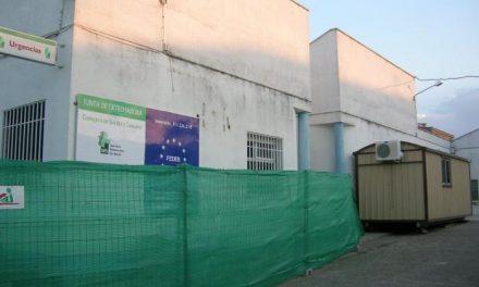 El servicio de urgencias del centro de salud de Moraleja se traslada a otro edificio desde el próximo lunes
