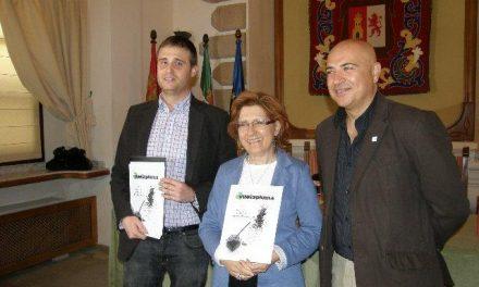Cáceres 2016 colabora con la tercera edición de los premios de la asociacion Avuelapluma