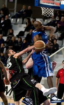 El Cáceres 2016 comienza este viernes en Burgos el camino para devolver la liga ACB a la capital