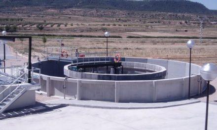 El DOE publica la adjudicación de la estación depuradora de aguas residuales de Ceclavín