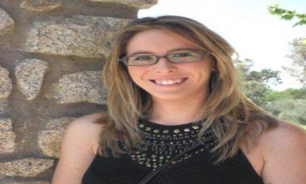 Cristina Simón resulta elegida en la asamblea secretaria general de JJ.SS en Malpartida de Cáceres