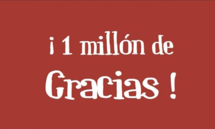 Cáceres 2016 cuelga un video de agradecimiento en su web tras el éxito de  la camapaña 'Cáceres News'