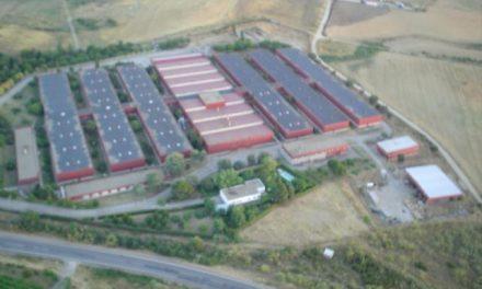 Valle insta a la SEPI a que proyecte un parque empresarial en las instalaciones de Cetarsa