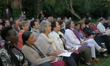 Arranca en Cáceres la XIX edición del festival multiétnico Womad con la presencia de Carmen Heras