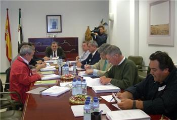 Extremadura sienta las bases del futuro modelo de agricultura y ganadería en el marco del pacto social