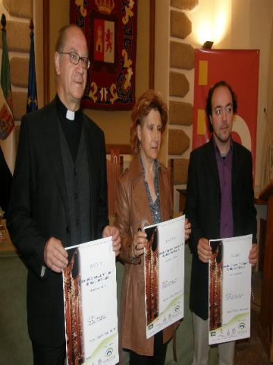 Cáceres 2016 colabora en los conciertos del instituto extremeño de canto y dirección coral