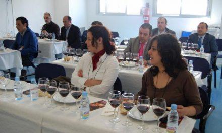 La DOP Queso de la Serena protagoniza un maridaje de sus tortas con vinos de Marqués de Griñón