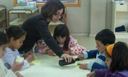 Un centenar de escolares de Ciudad Rodrigo descubre las propiedades saludables del aceite Gata-Hurdes
